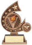 Resin Comet Series Victory Victory Trophy Awards